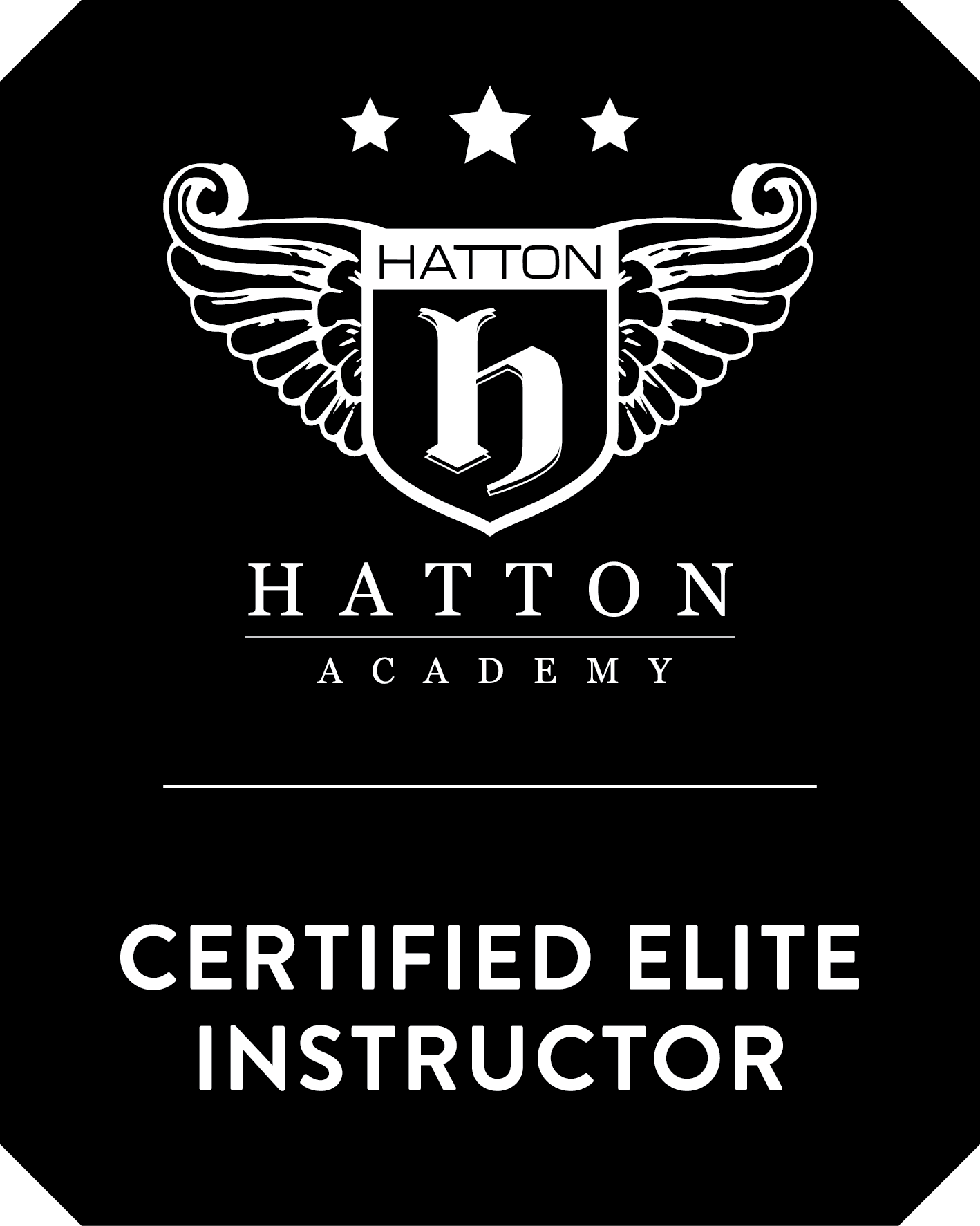 Hatton Boxing Elite Instructor Logo